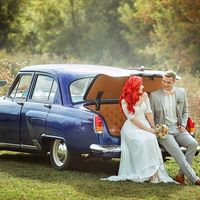 Свадьба Максима и Марины  Фотограф Света Лето