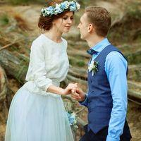 Свадьба Максима и Маши Фотограф Света Лето