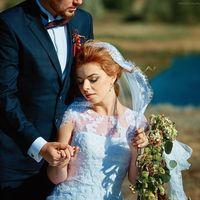 Свадьба Игоря и Юли  Фотограф Света Лето