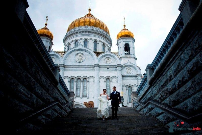 Фото 107540 в коллекции Свадебное фото - BitoCam - фото и видео