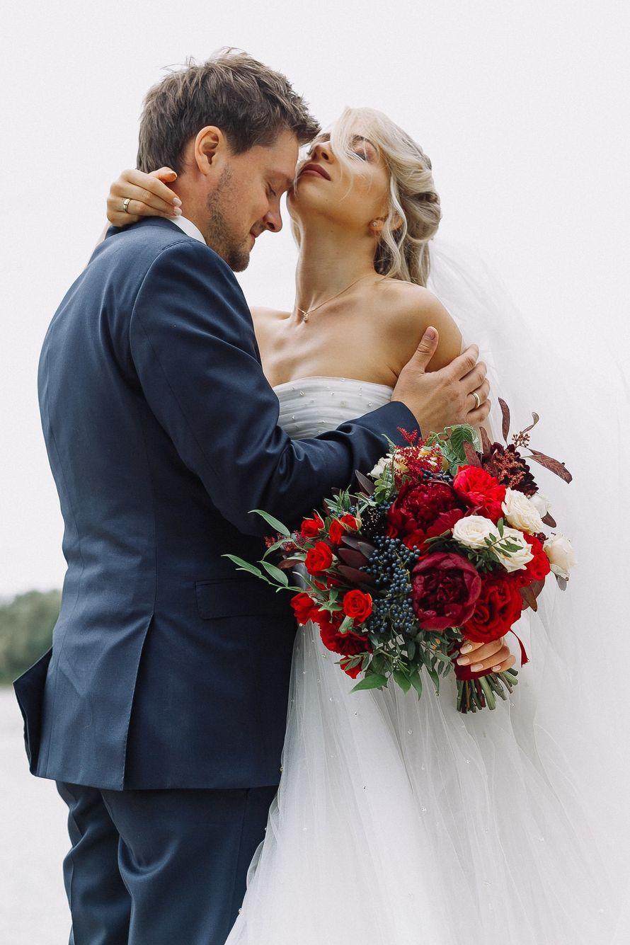 Фото 16894734 в коллекции 9 сентября 2017 года Антон и Виктория - Свадебный организатор Инна Каминская