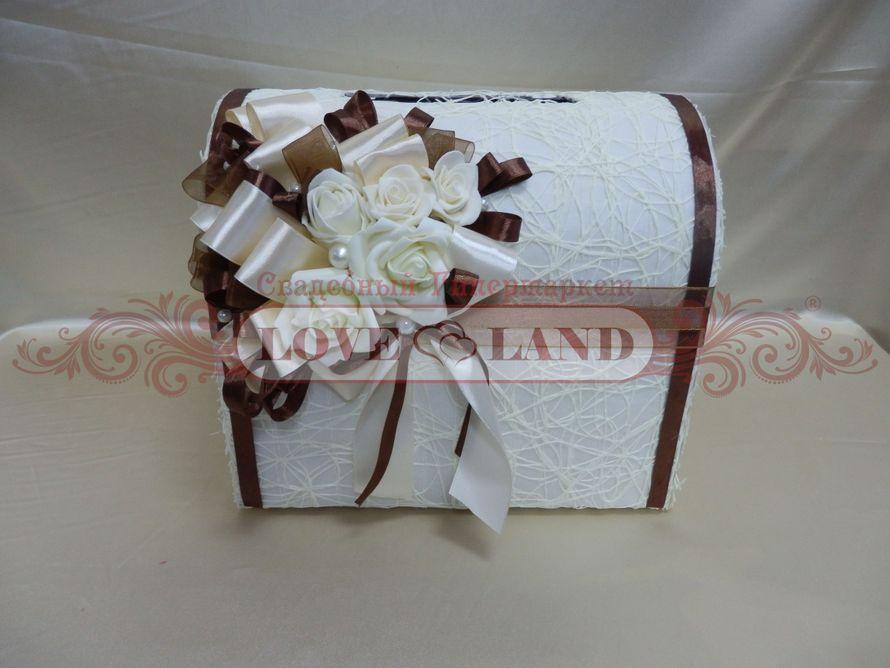 Как украсить коробку на свадьбу своими руками фото