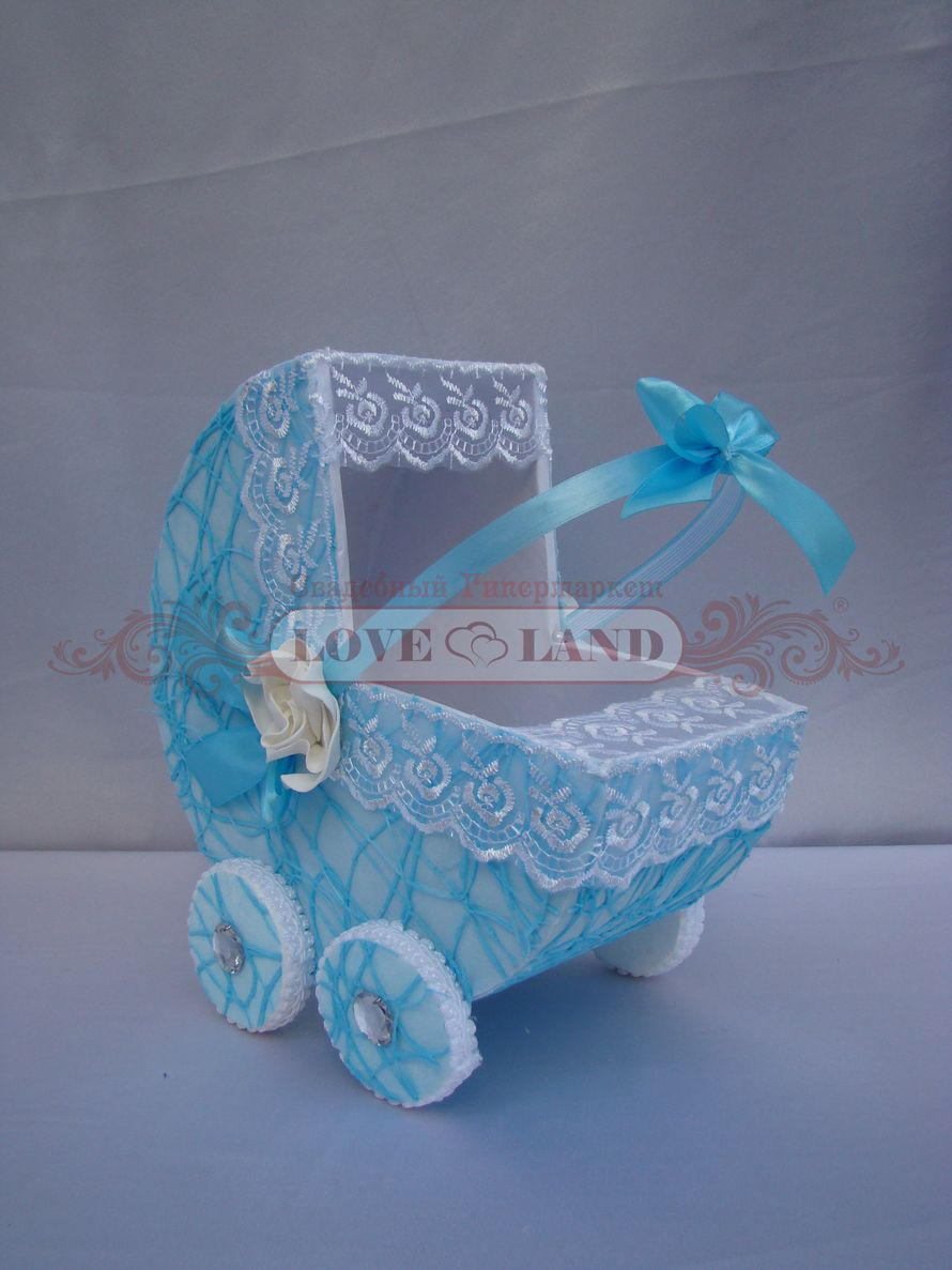 Коляска из картона на свадьбу своими руками мастер класс 70