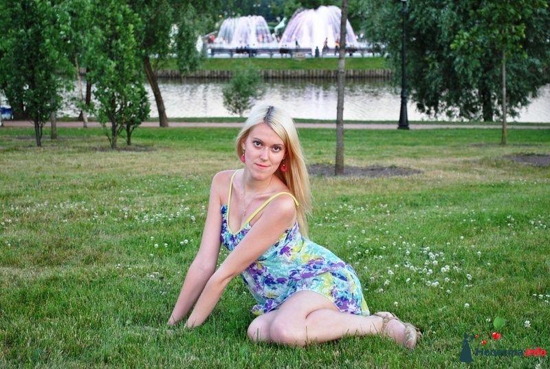 Фото 121835 в коллекции Мои фотографии - lovely777