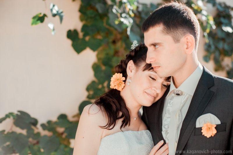 Фото 992133 в коллекции Свадьбы. Любовь в каждой фотографии... - Свадебный фотограф Анастасия Каганович