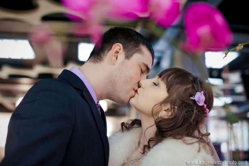 Фото 992157 в коллекции Свадьбы. Любовь в каждой фотографии... - Свадебный фотограф Анастасия Каганович