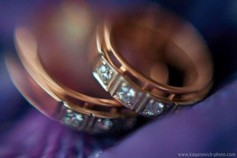 Фото 992177 в коллекции Свадьбы. Любовь в каждой фотографии... - Свадебный фотограф Анастасия Каганович