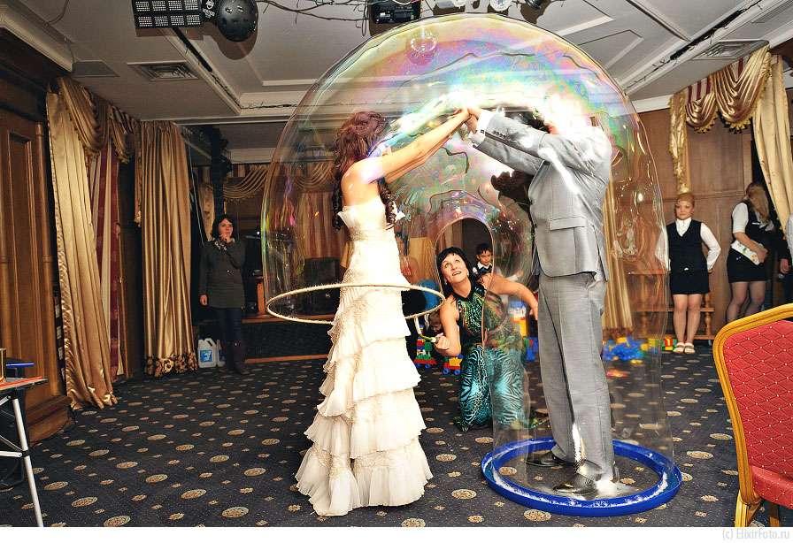 Фото 969655 в коллекции Мои фотографии - Альфия - шоу мыльных пузырей