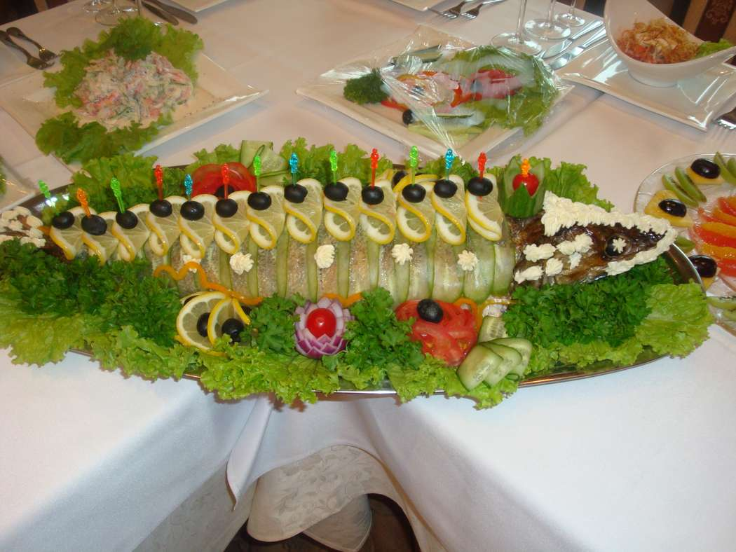 "Фото 978957 в коллекции Ресторан якутской кухни ""Олонхо"" - Ресторан Олонхо"