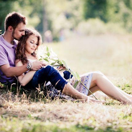 Портретное фото или съёмка Love Story