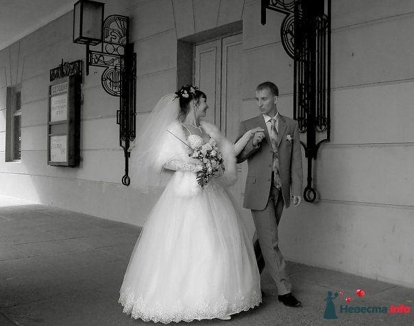 Фото 106581 в коллекции свадебное фото - Ulkin