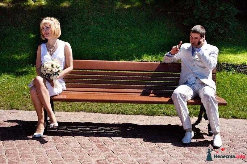 Фото 122508 в коллекции Wedding Photo (p.2) - Фотограф Maomi films