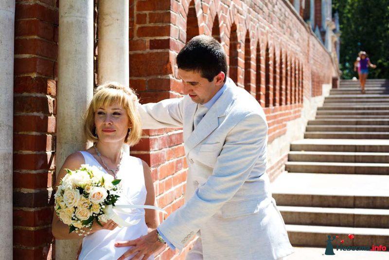 Фото 122511 в коллекции Wedding Photo (p.2) - Фотограф Maomi films