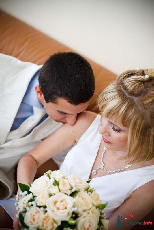 Фото 122517 в коллекции Wedding Photo (p.2) - Фотограф Maomi films
