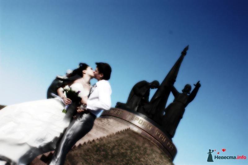 Фото 106848 в коллекции Свадебная фотография - Игорь Моисеев