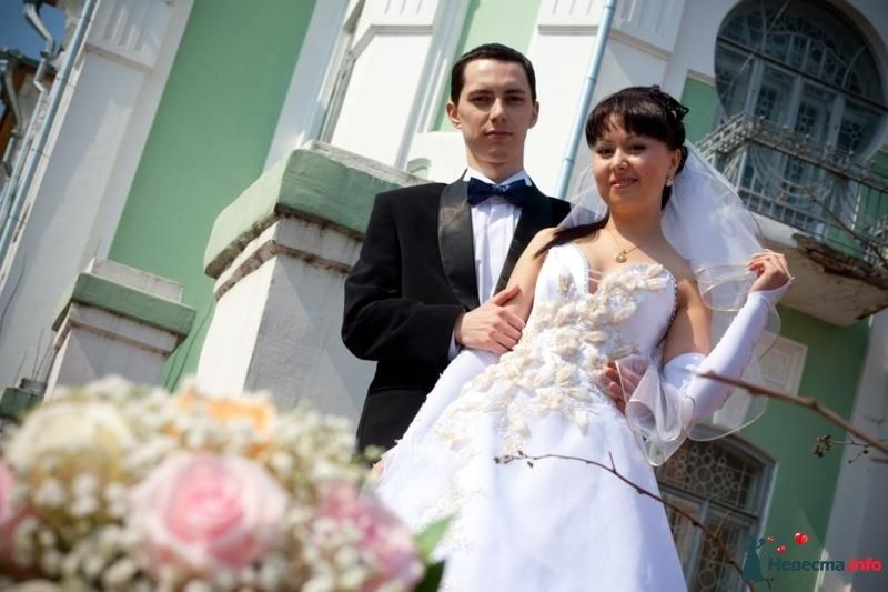 Фото 106862 в коллекции Свадебная фотография - Игорь Моисеев