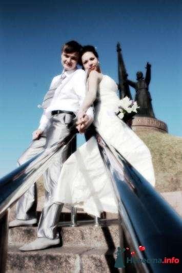 Фото 106871 в коллекции Свадебная фотография - Игорь Моисеев