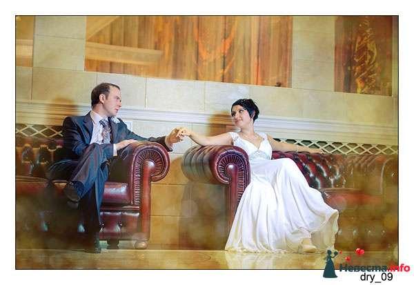 Фото 106886 в коллекции Свадебное фото - Андрей Алешин