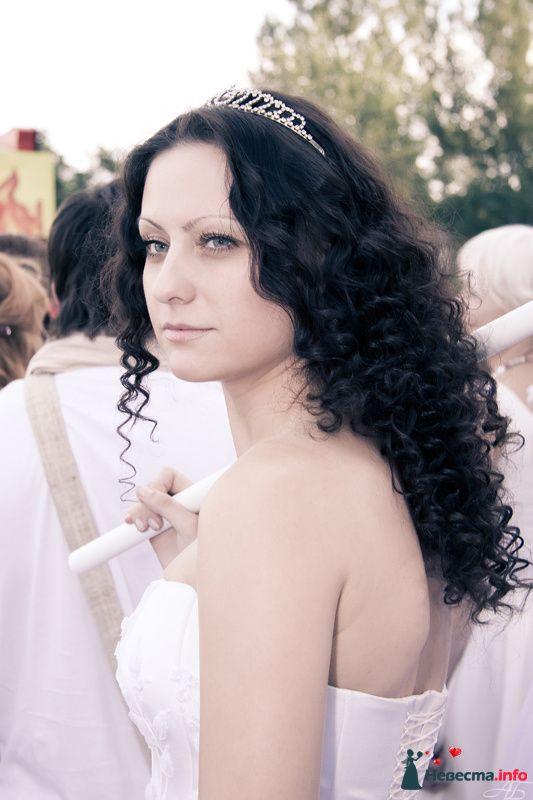 Фото 128884 в коллекции Сбежавшие невесты