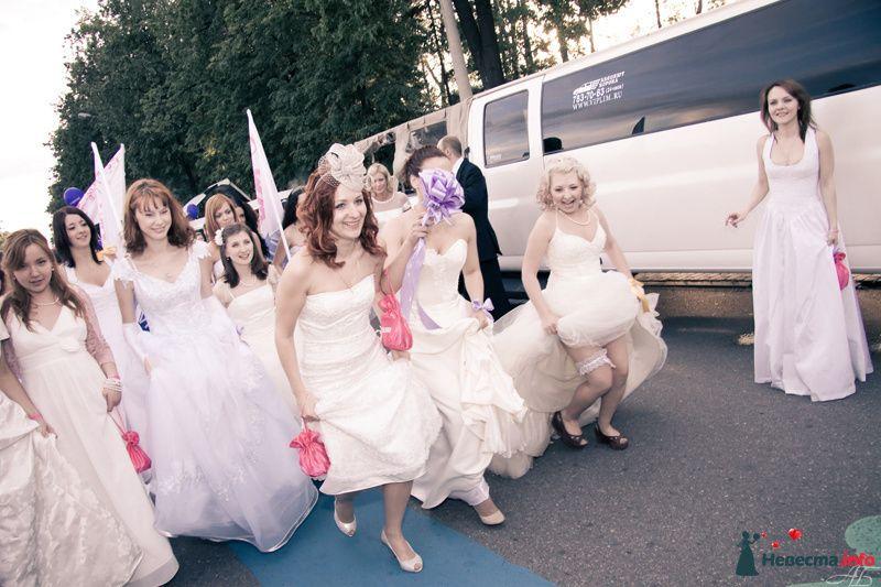Фото 128885 в коллекции Сбежавшие невесты