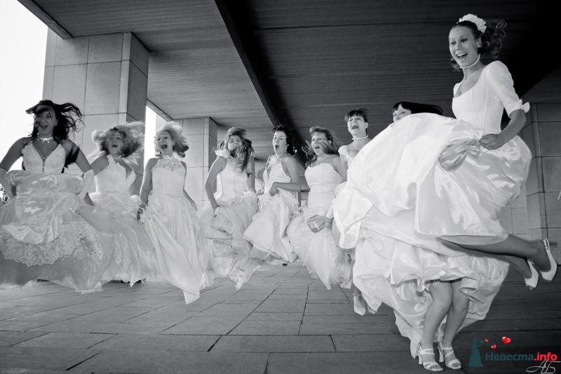Фото 128890 в коллекции Сбежавшие невесты - DarkCamelot - фотограф