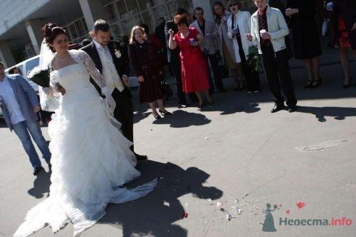 Фото 175 в коллекции Моя свадьба - inca-sova
