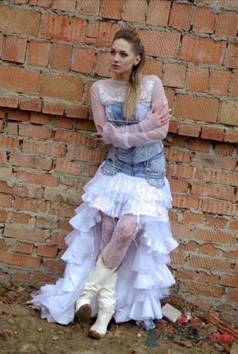"""Эксклюзив на заказ - фото 3581 """"Svadbasale"""" - свадебные-вечерние платья"""