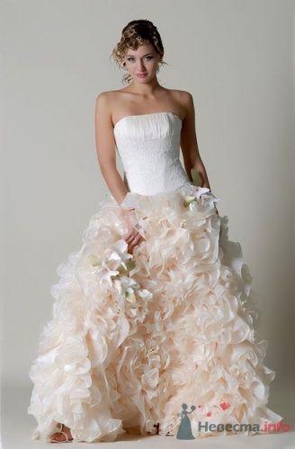 """23500 руб. - фото 3582 """"Svadbasale"""" - свадебные, вечерние платья"""
