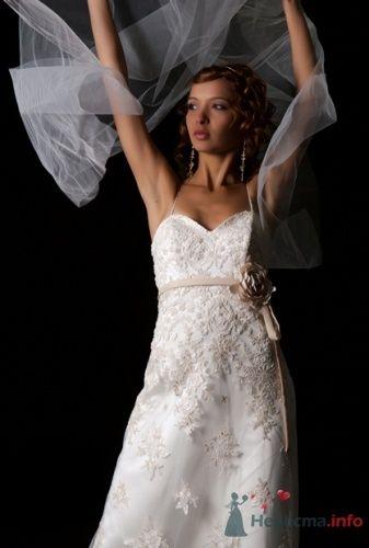 """15500 руб. - фото 3585 """"Svadbasale"""" - свадебные-вечерние платья"""