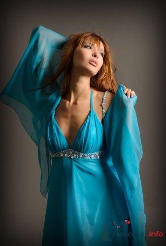 """Вечернее платье с накидкой  9000 руб. - фото 3590 """"Svadbasale"""" - свадебные, вечерние платья"""