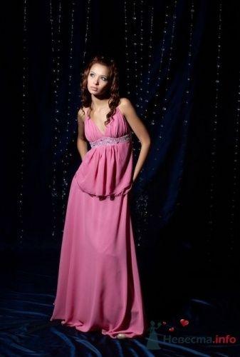 """Оригинальное платье 8000 руб. - фото 3598 """"Svadbasale"""" - свадебные, вечерние платья"""