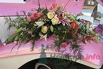 Фото 2918 - Салон свадебных аксессуаров 4Svadba