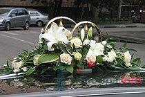 Фото 2924 - Салон свадебных аксессуаров 4Svadba
