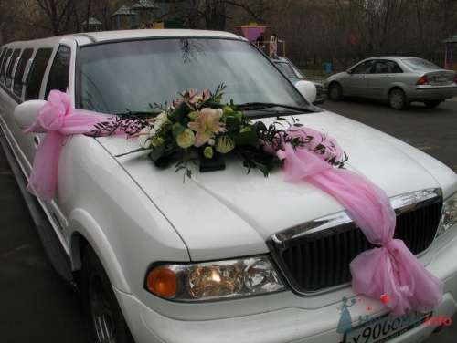 Фото 2925 - Салон свадебных аксессуаров 4Svadba