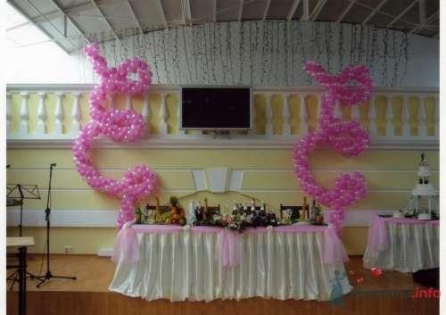 Фото 2940 - Салон свадебных аксессуаров 4Svadba
