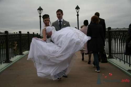 Андрей и Наталия - фото 9973 Постановка свадебного танца от Best Dance