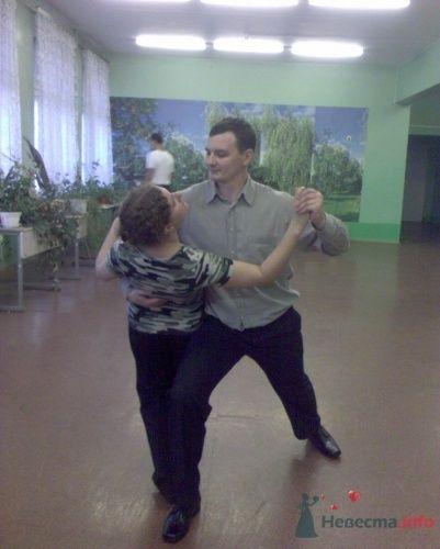 продолжаем разучивать сложные фигуры - фото 9975 Постановка свадебного танца от Best Dance