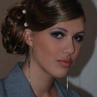 Свадебный стилист Дарья Карюхина