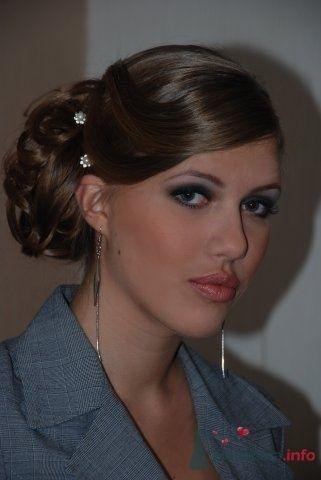 Свадебный стилист Дарья Карюхина - фото 12637 Свадебный стилист Дарья Карюхина