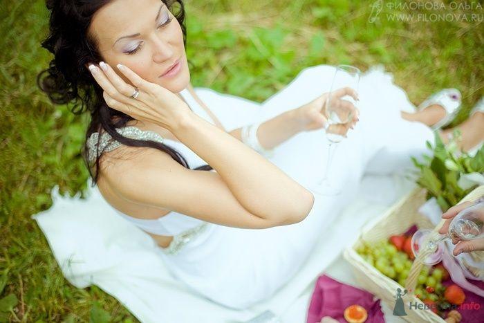 Фото 48390 в коллекции Мои фотографии - Свадебный стилист Дарья Карюхина
