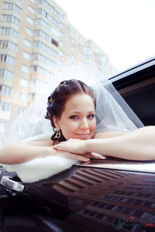 Фото 57425 в коллекции Мои фотографии - Свадебный стилист Дарья Карюхина