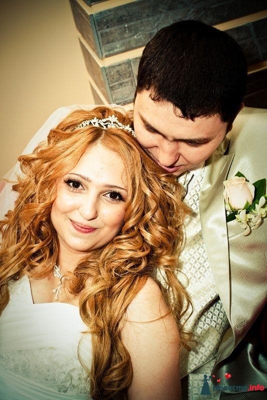 Фото 125752 в коллекции Мои фотографии - Свадебный стилист Дарья Карюхина