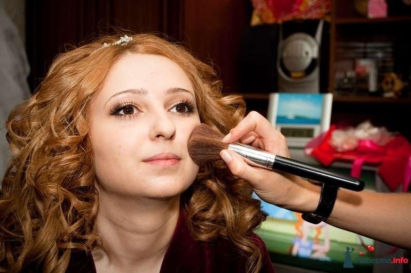 Фото 125753 в коллекции Мои фотографии - Свадебный стилист Дарья Карюхина