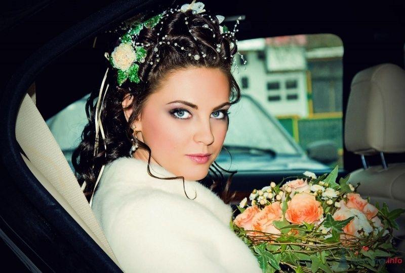 Фото 63641 в коллекции Лучшая свадьба 2009г. :) - wolf