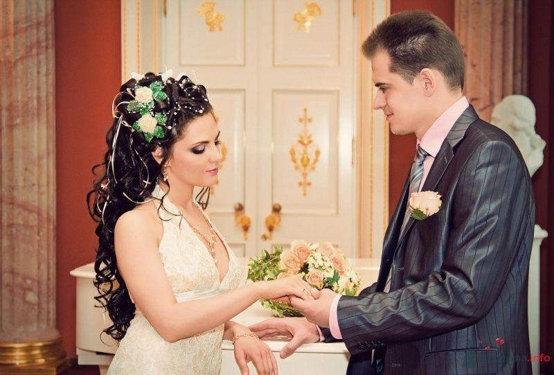 Фото 63644 в коллекции Лучшая свадьба 2009г. :)