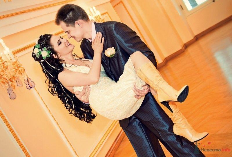 Фото 63645 в коллекции Лучшая свадьба 2009г. :) - wolf