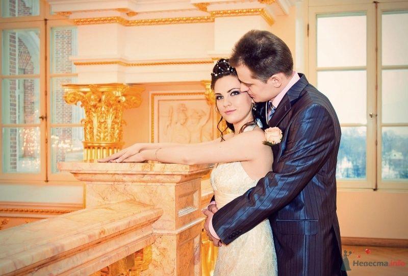 Фото 63651 в коллекции Лучшая свадьба 2009г. :)