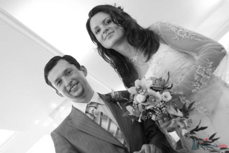 Фото 58568 в коллекции Наша свадьба 09.09.09 - Murka-Alla