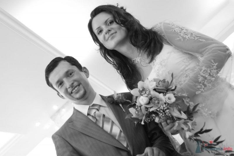 Фото 58568 в коллекции Наша свадьба 09.09.09