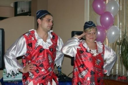 Пираты готовы служить капитану  - фото 24406 Нина